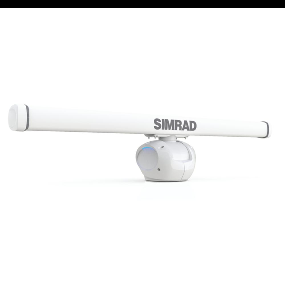 Simrad Broadband 4G Radar w//20m Cable