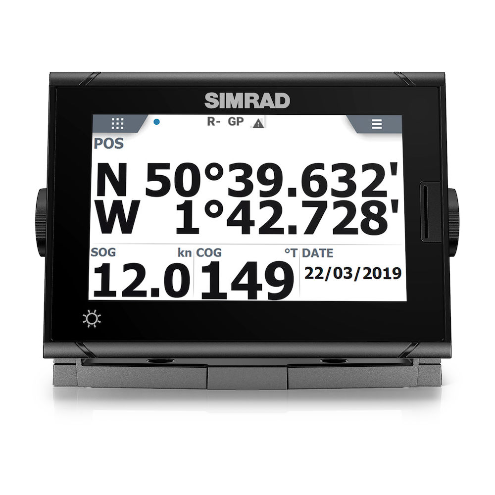 Simrad mx412 gps installation manual instructions